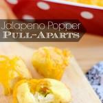 Jalepeno Popper Pull-Aparts