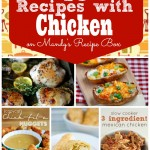 45 Recipes with Chicken