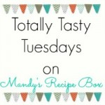 Totally Tasty Tuesdays #216
