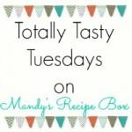 Totally Tasty Tuesdays #216