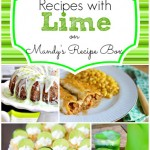 20 Recipes with Lime