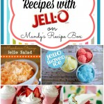 25 Recipes with Jello