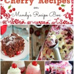 50 Cherry Recipes