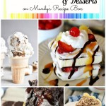 50 Ice Cream Recipes & Desserts