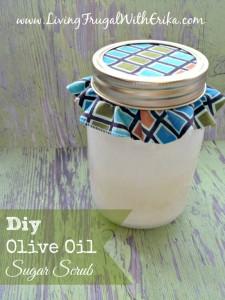 diy-olive-oil-sugar-scrub
