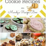 75 Cookie Recipes