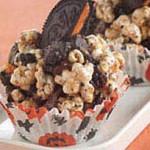 Cookies 'n Cream Popcorn Balls