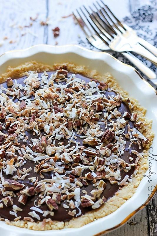 Chocolate Pie