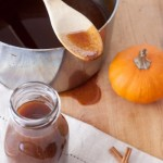 Easy Homemade Pumpkin Syrup