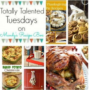 Totally Talented Tuesdays #40