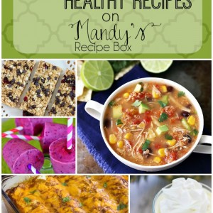 60 Healthy Recipes