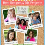 Best Recipes & DIY Projects Link party #83