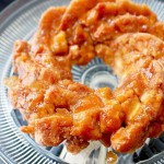 Hawaiian Roll Monkey Bread