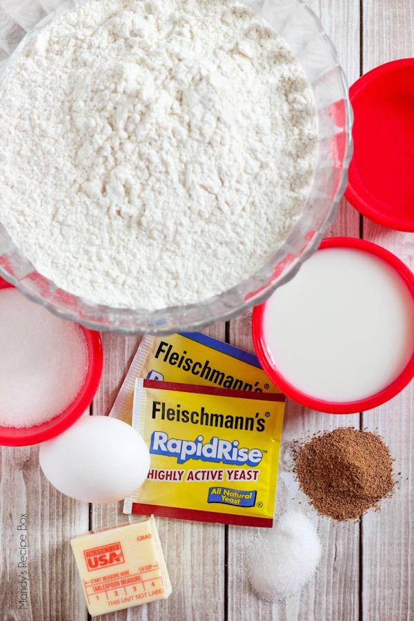 Fleischmann's Yeast
