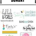 Easy Meal Plan Sunday #1