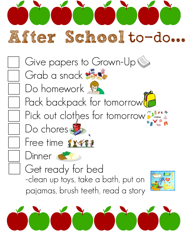 Easy homework