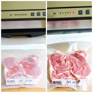 FoodSaver Vacuum Sealer System: New Fave Tool