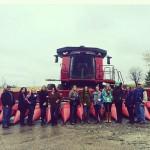 Iowa CornQuest Tour 2015
