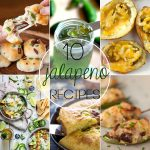Top 10 Jalapeno Recipes
