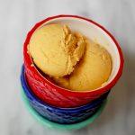 Butternut Squash Ice Cream