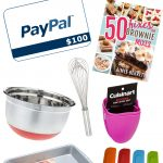 50 Fixes for Brownie Mixes Giveaway!