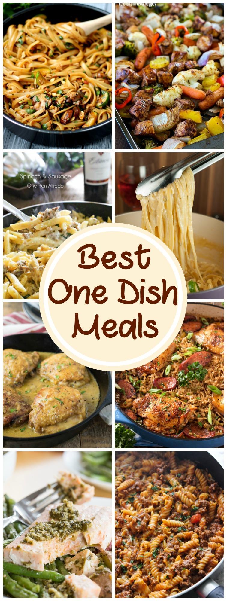 Best One Dish Meals Mandy S Recipe Box