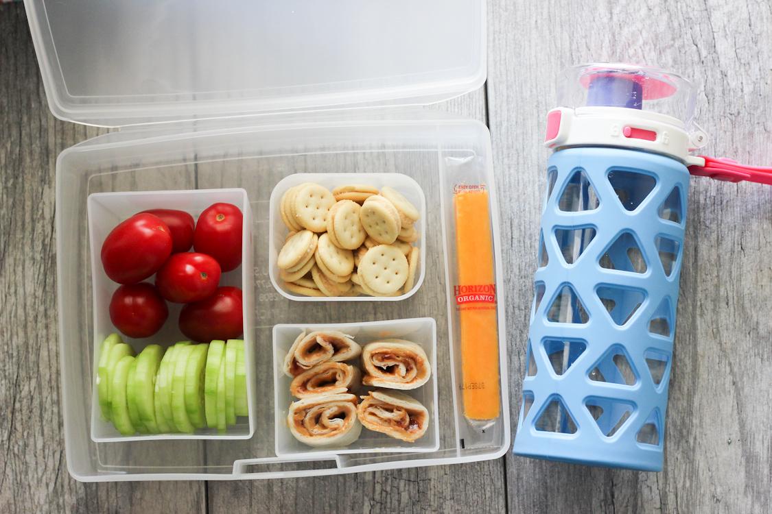 Lunchbox Joy